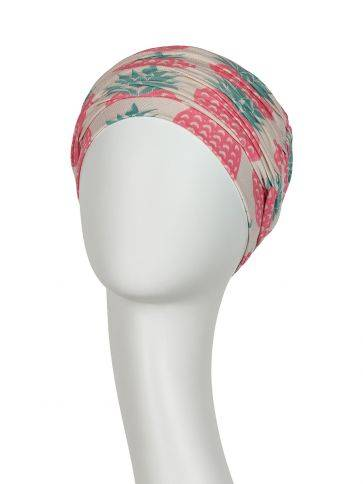 Karma turban w/ headband - Shop quality
