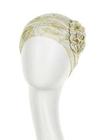 Lotus turban - Shop style