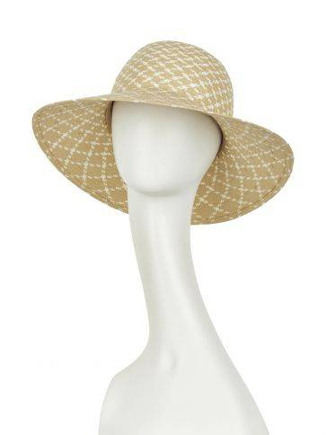 Surya straw hat - Hat