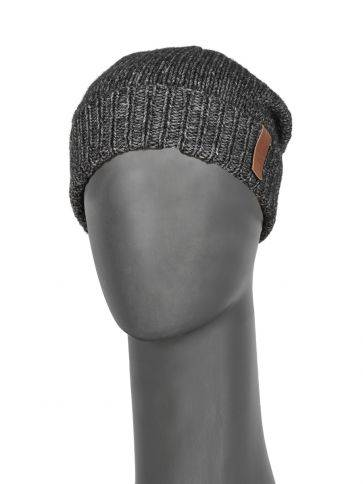 Journey knitted hat - Male Headwear