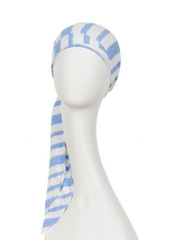 Ellone scarf - long printed - Shop brand