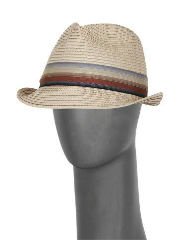 Tropical hat - Shop category