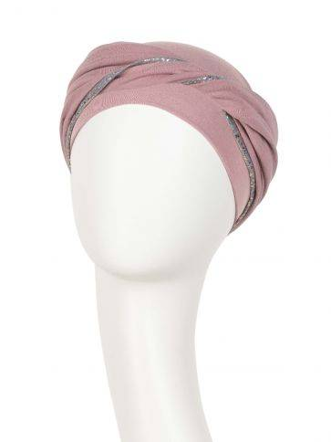 Emmy • V Turban - Combined qualities