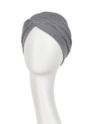 Rosa • V turban - Turbans