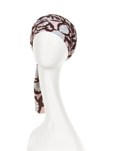 Sapphire - Boho Turban Set - Shop category