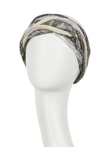 Scarlett -  Boho Turban Set - Shop style
