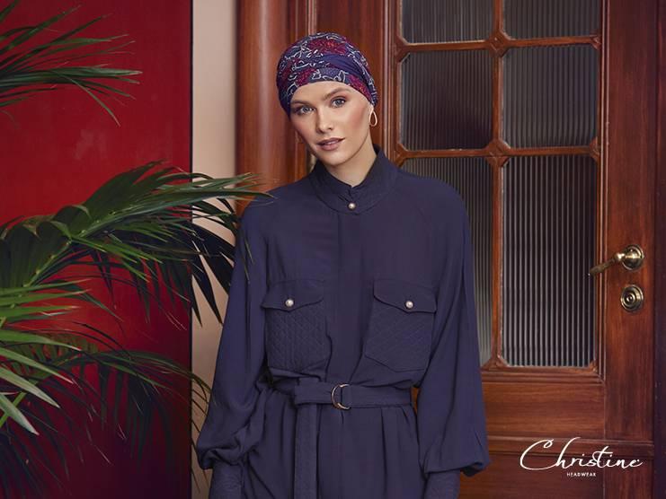 Christine Headwear